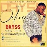 Dayss Olasunkanmi – Odun (Celebration Song)