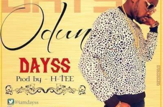 Odun by Dayss Olasunkanmi mp3 download