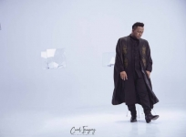 Christmas Gift: Eben – No One Like You Ft Nathaniel Bassey (Video+Mp3)