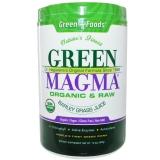 Green Magma, Barley Grass Juice