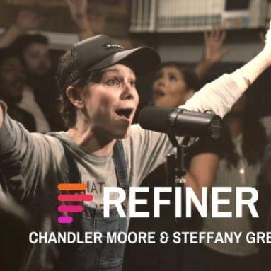 Maverick City Music – Refiner Ft. Chandler Moore And Steffany Gretzinger