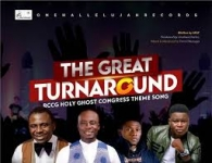 "One Hallelujah Records – ""The Great Turn Around"""