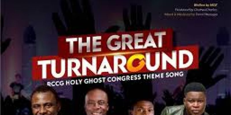 """One Hallelujah Records – """"The Great Turn Around"""""""