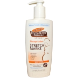 Cocoa Butter Formula, Body Massage Lotion for Stretch Marks