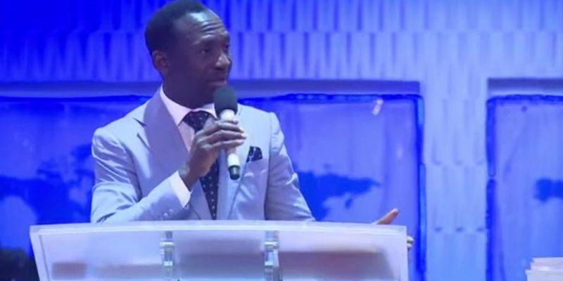 Pastor Eneche Powerful Messages during Shiloh 2019 in mp3