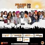 Citi Fm Lagos Brings Praise In The City 2019 – #Pitc2019