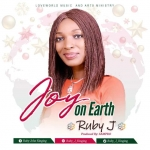 Christmas Song: Ruby J – Joy On Earth