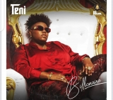 Watch Teni's New Music Video For 'Billionaire'