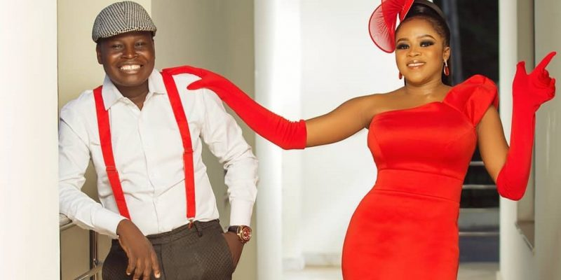 Tosin Bee Set to End 2019 on a Wedding Note