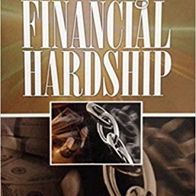 Great Insights Gleaned from Breaking Financial Hardship Book by Bishop David Oyedepo
