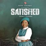 New Music Album: Mercy Chinwo – 'Satisfied'