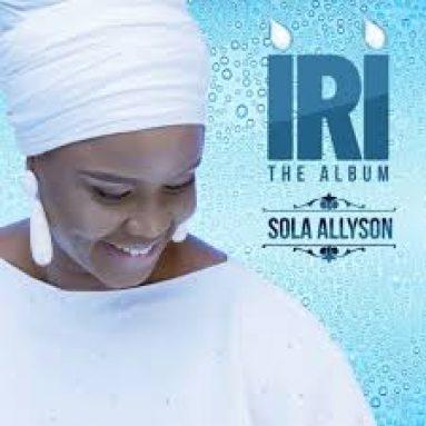 Video Lyrics : Iri by Sola Allyson
