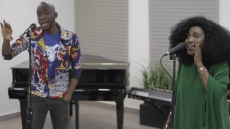 Echo Heaven (Spontaneous Song)- Obiora Obiwon and TY Bello (Video+mp3)