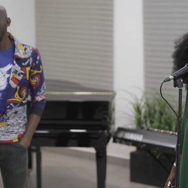 Echo Heaven (Spontaneous Song)- Obiora Obiwon and TY Bello (Video+mp3)