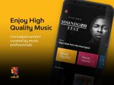 Udux Music, a Nigerian First Domestic Subscription-based Streaming App