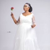 Watch Video: Zion Yetunde Are – The Lord's Prayer